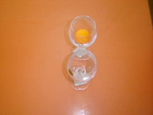 科学小实验--跳远的乒乓球2009年11月响尾蛇悠悠球好吗图片